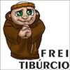 Frei Tibúrcio 1523