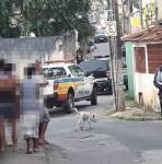 Polícias Civil e Militar fazem operação para cumprir 22 mandados em Lafaiete